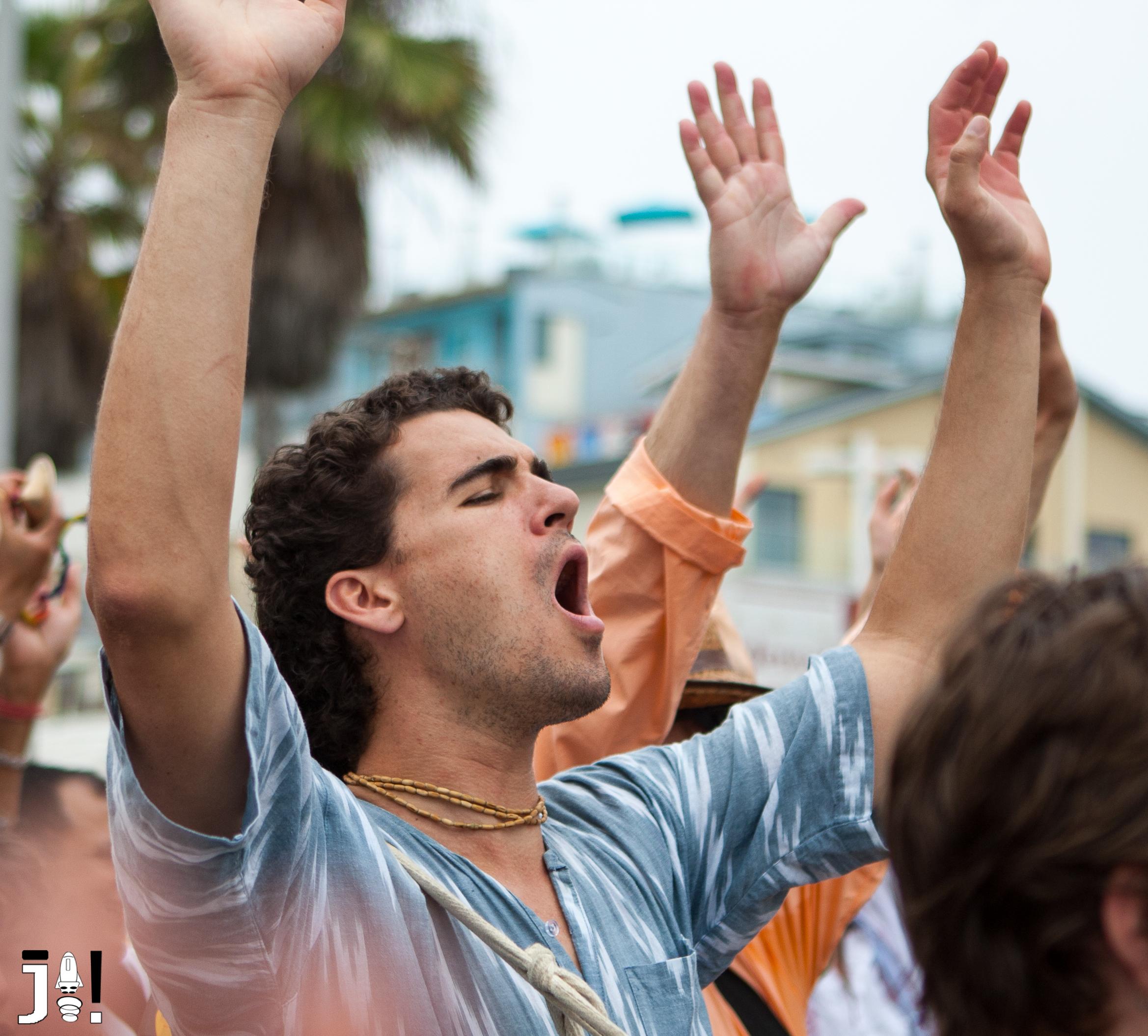 Hari Krishna Parade on Venice Boardwalk-44.jpg