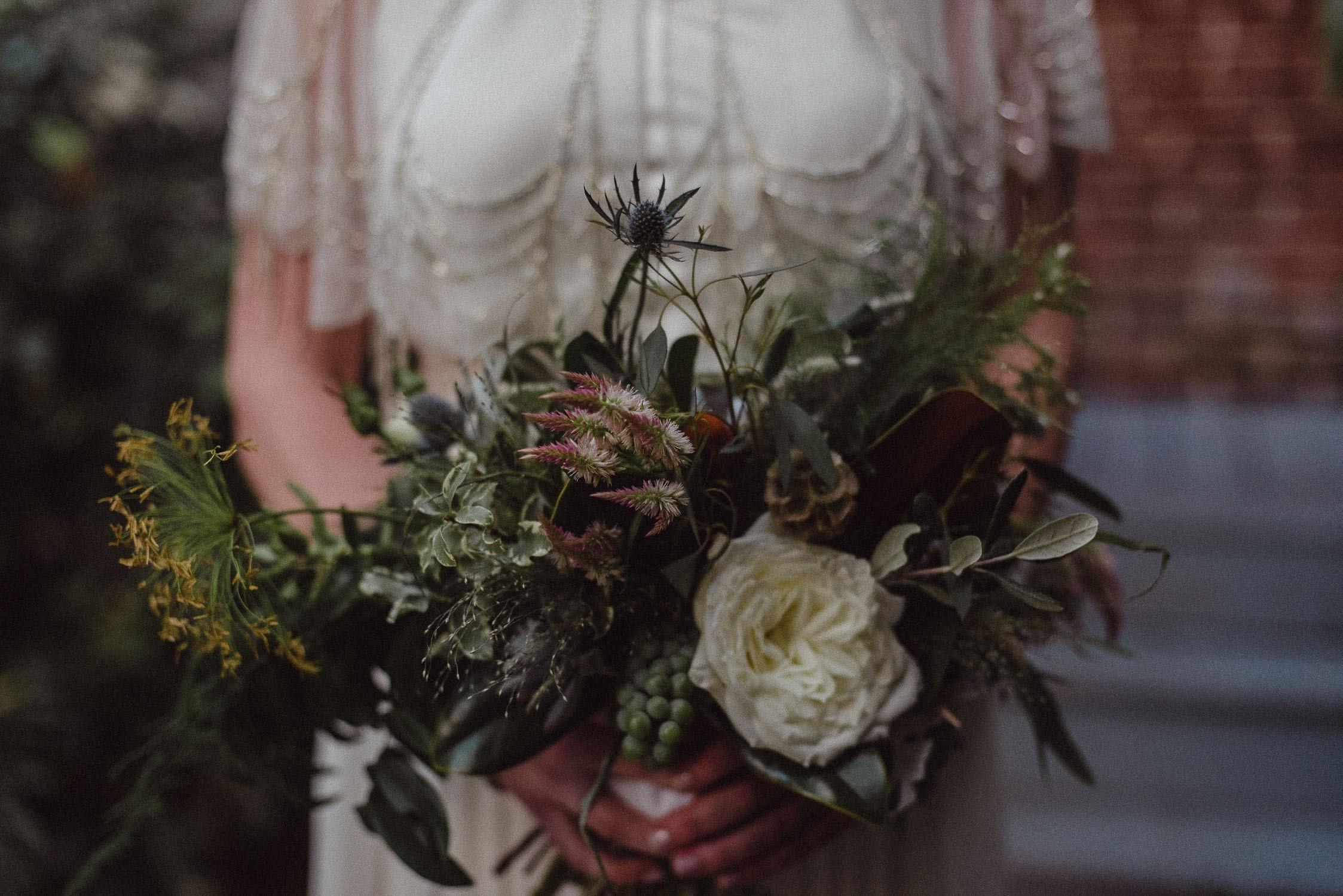 Red Leaf Weddings
