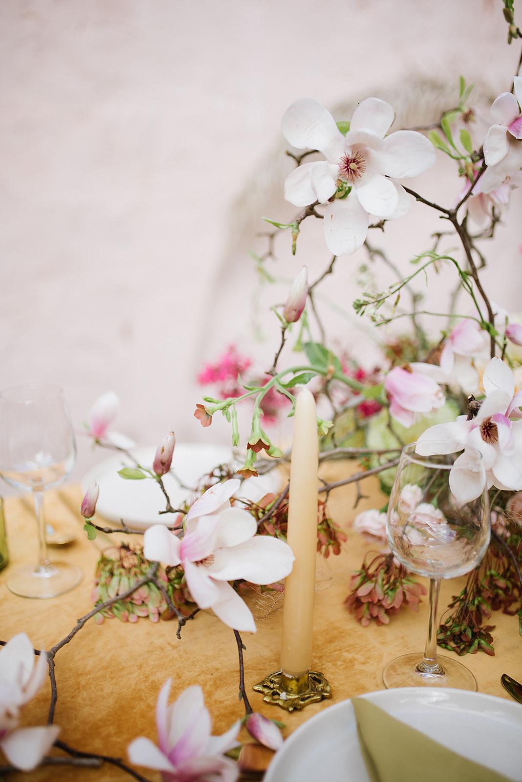 New Orleans Wedding Florist
