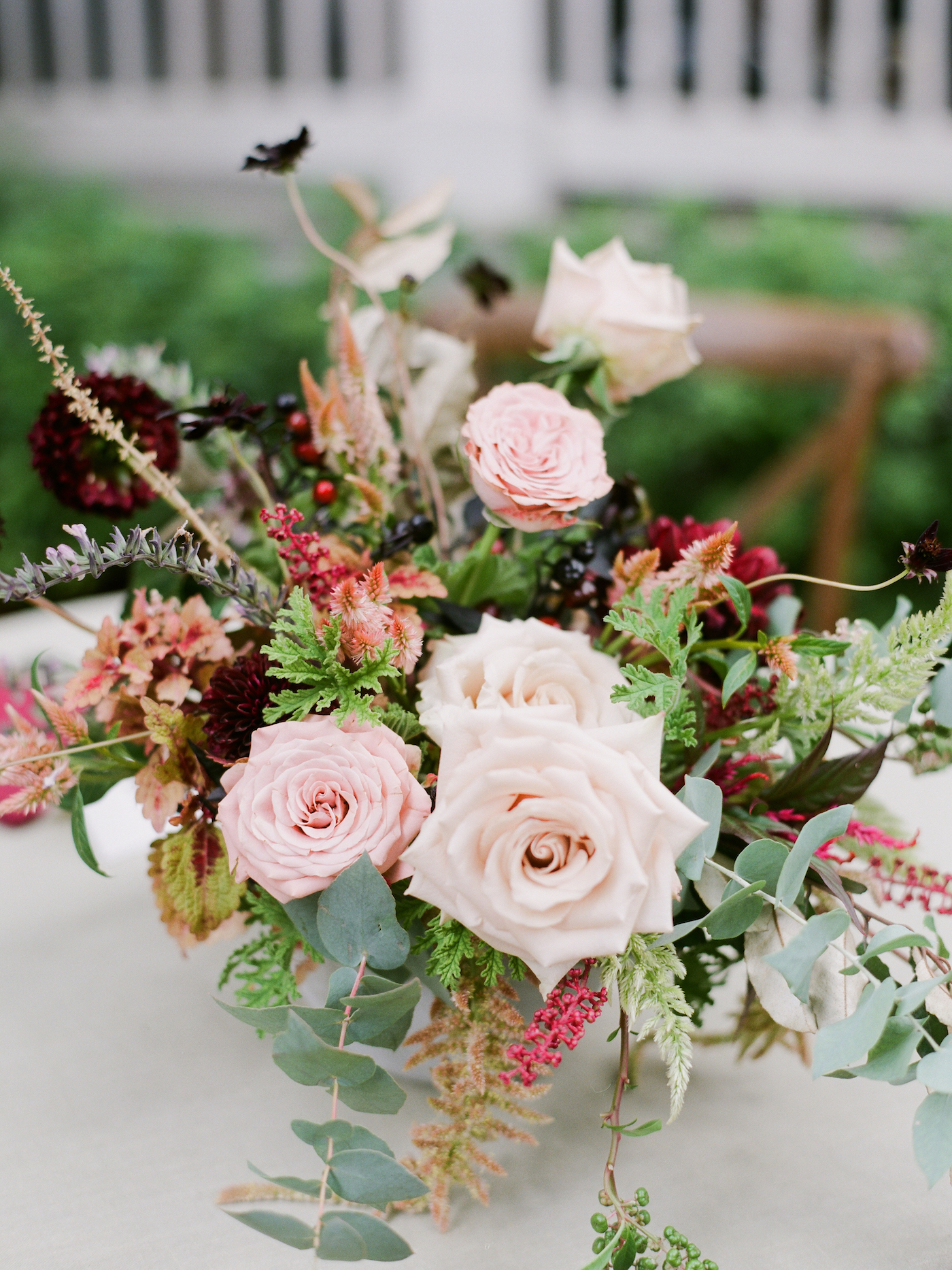 New Orleans Wedding Florist