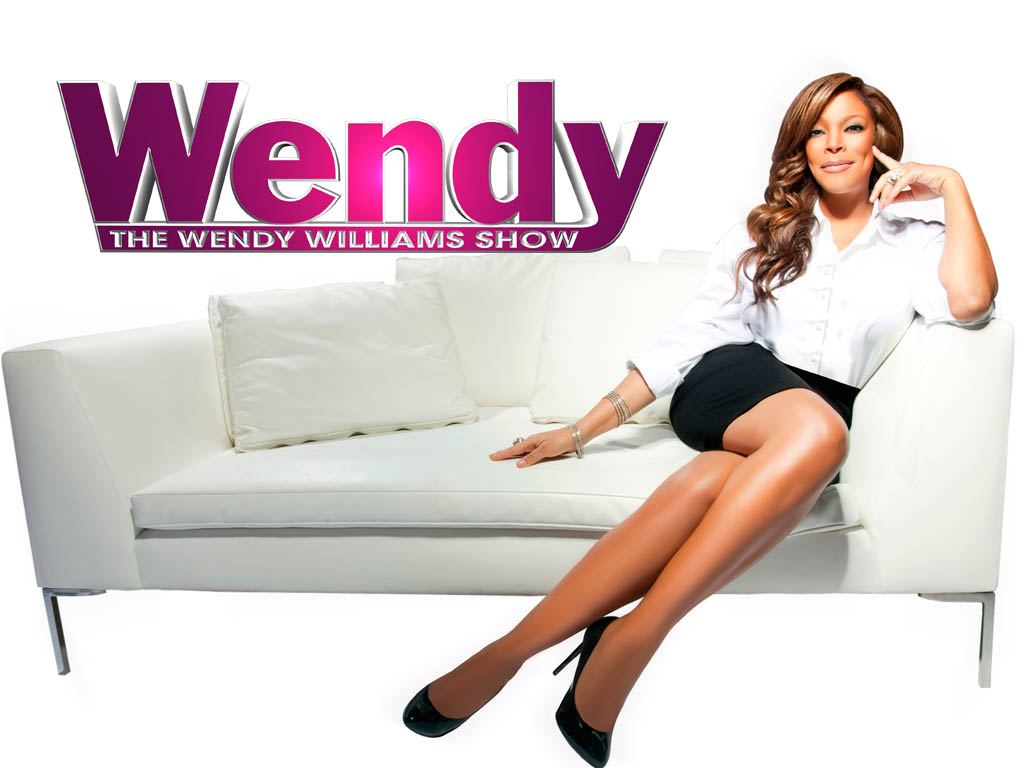 The Wendy Williams Show used Athena's image, thinking it was Gaga, in June 2015