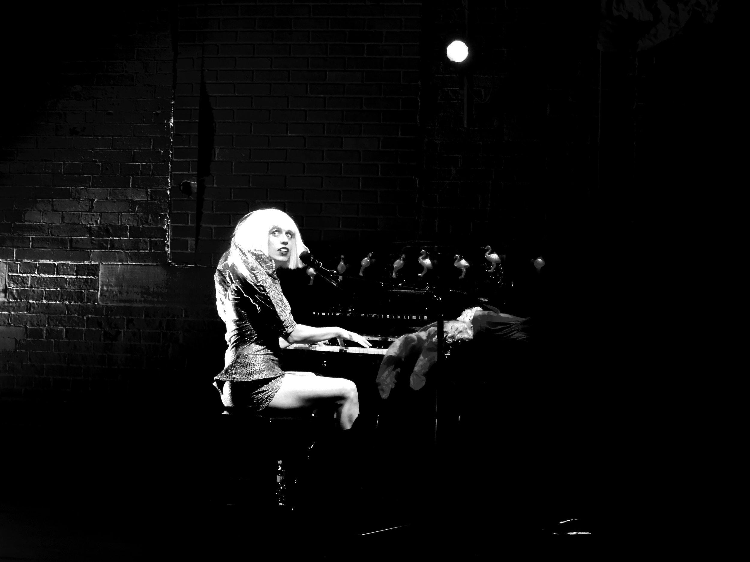 Lady Gaga: #artbirth