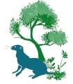 FR Illustration Otter Tree Flower.jpg