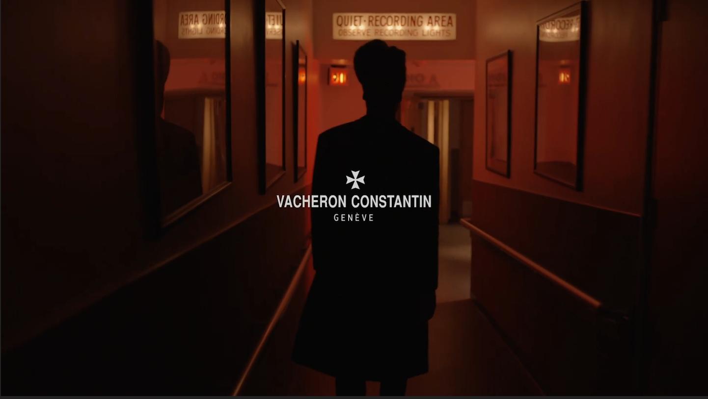 """Vacheron Constantin """"Not one of Many"""""""