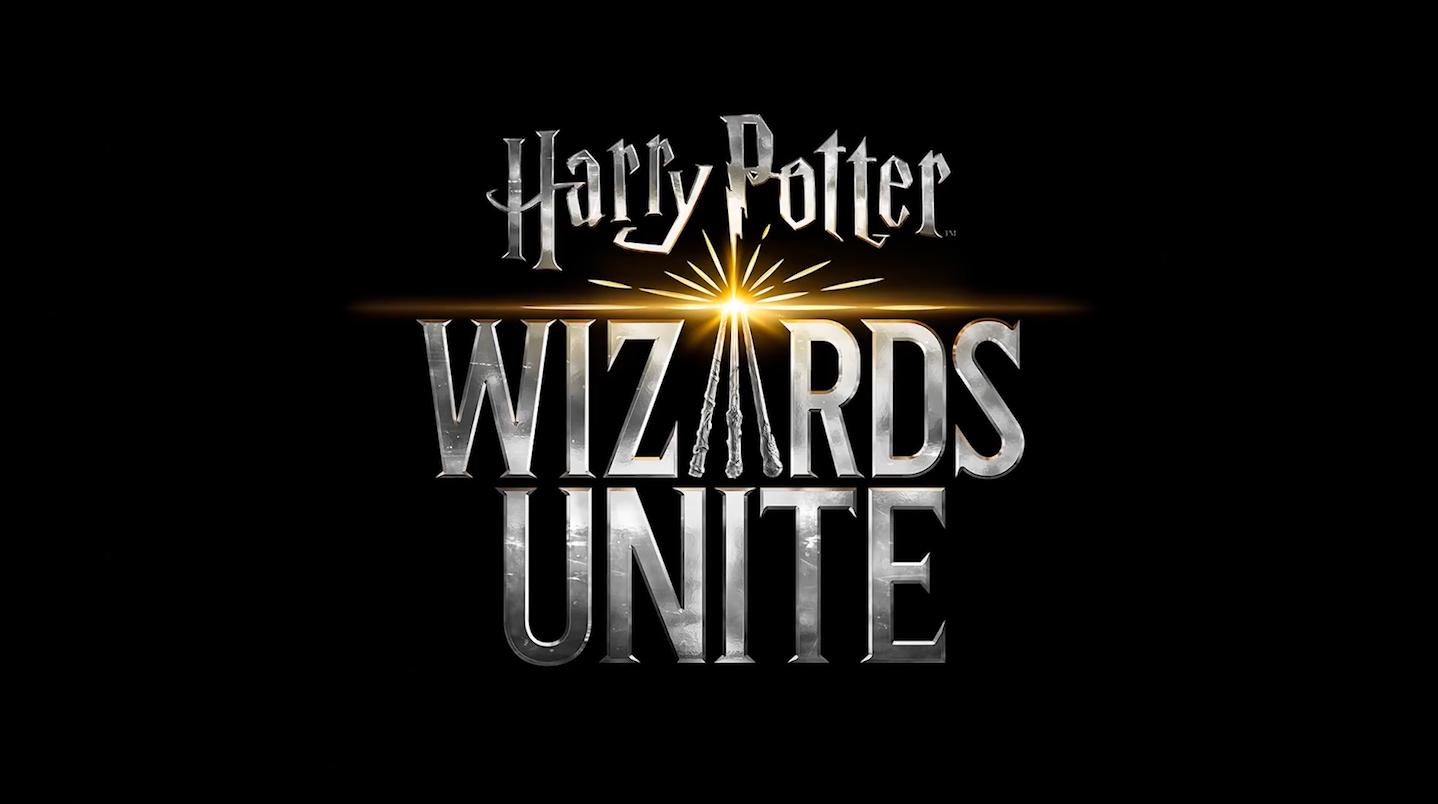 "Harry Potter ""Wizards Unite"""