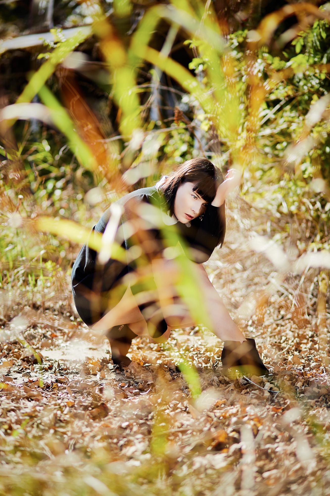 Taylor - Nick Knight Fashion