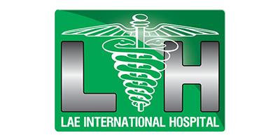 Lae International Hospital