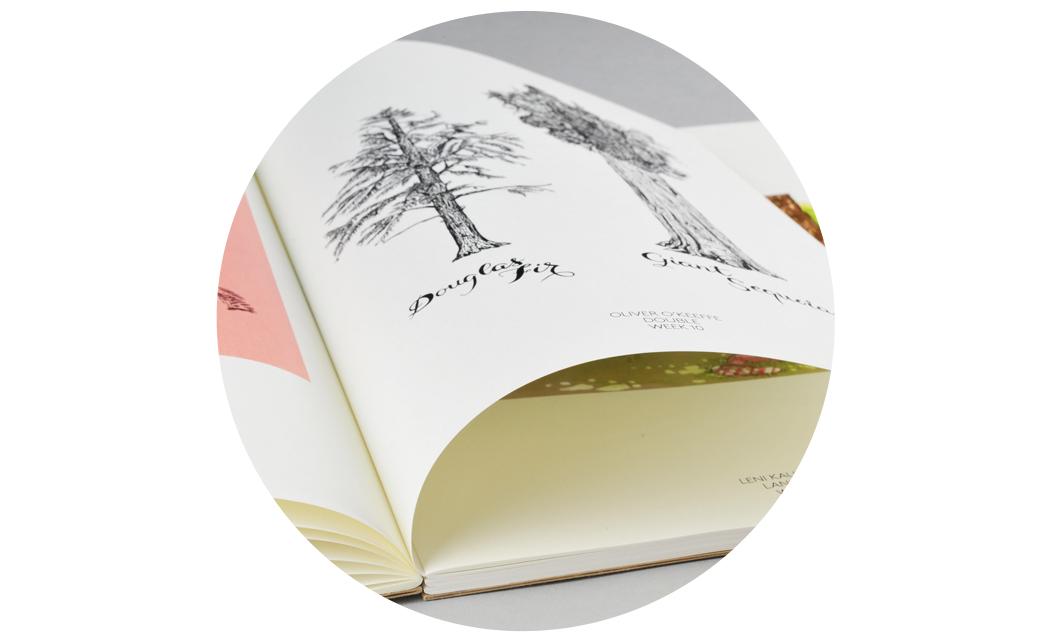 52 Words Catalogue