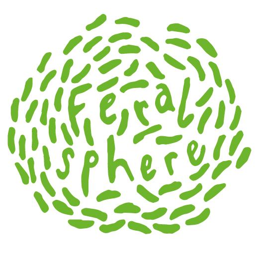 Feral Sphere logo