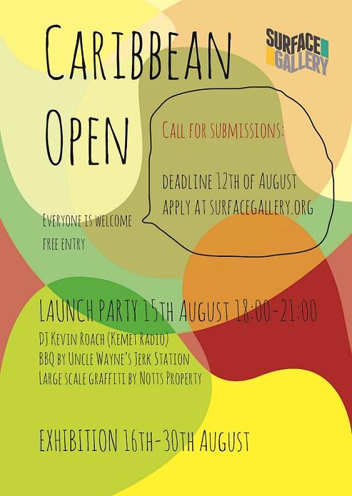 Caribbean Open: Explore and Embrace Caribbean Culture