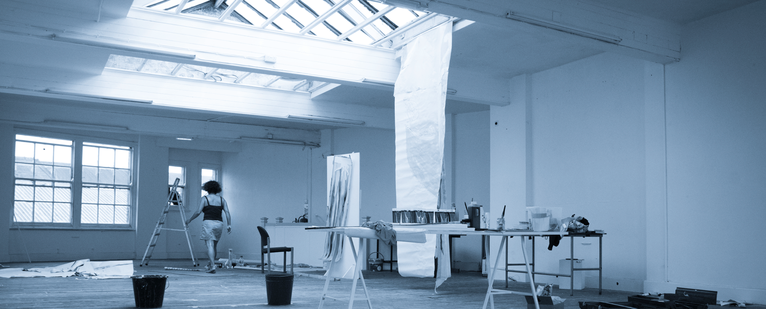 The Project Space: Castle Prize Residency and Exhibition 2016