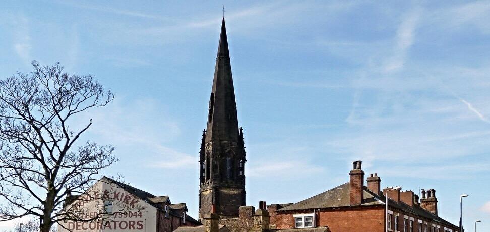 St Augustine's, Wrangthorn