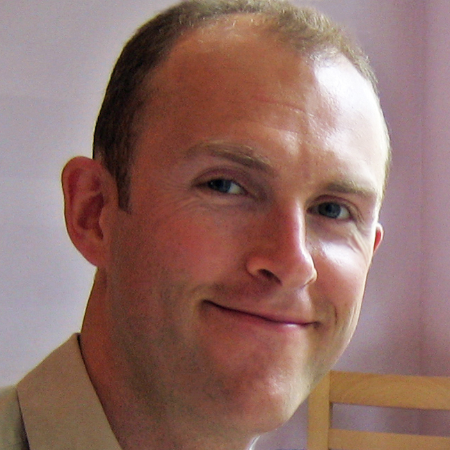 Sacha Reeves