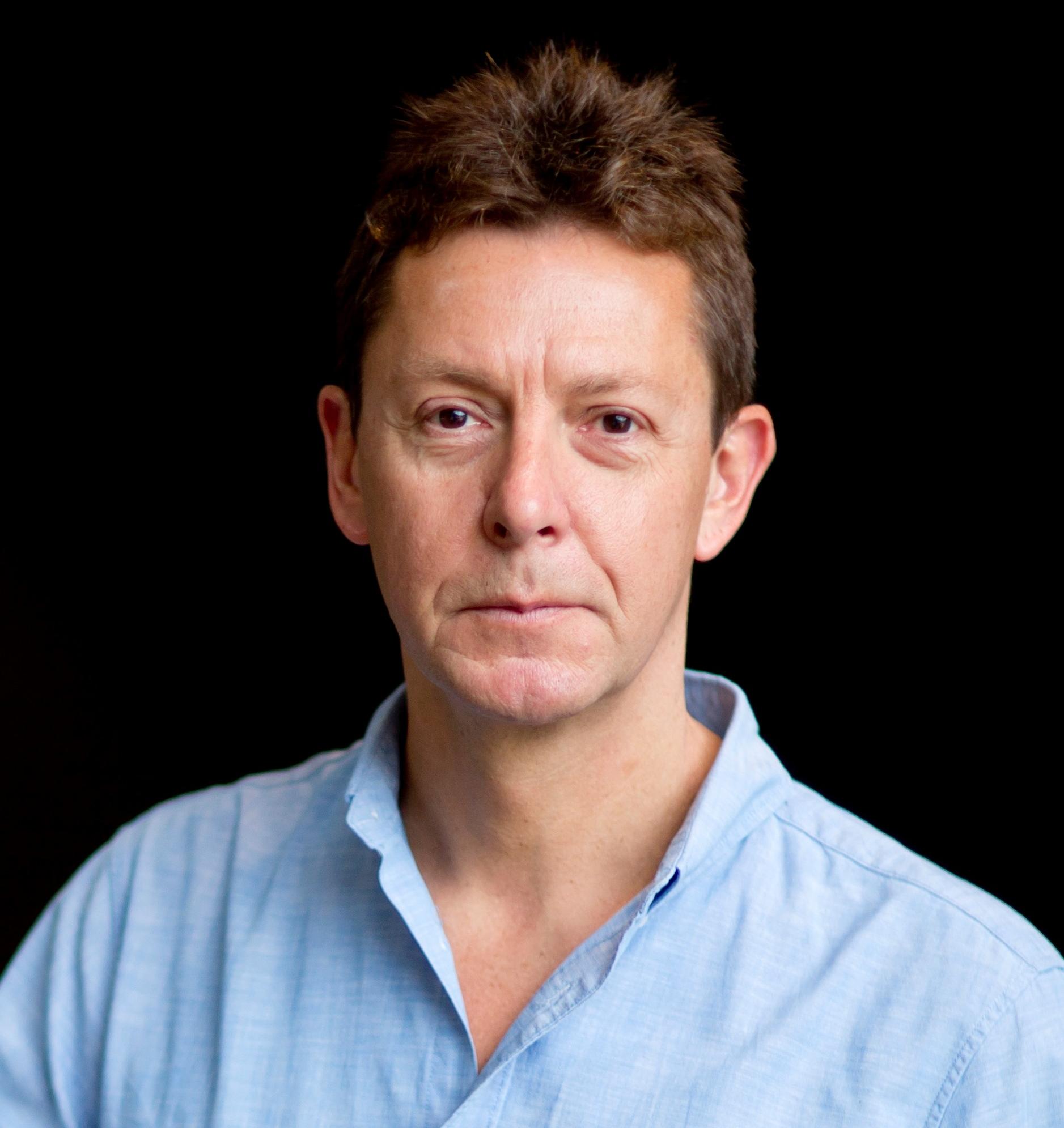 Marc Howe