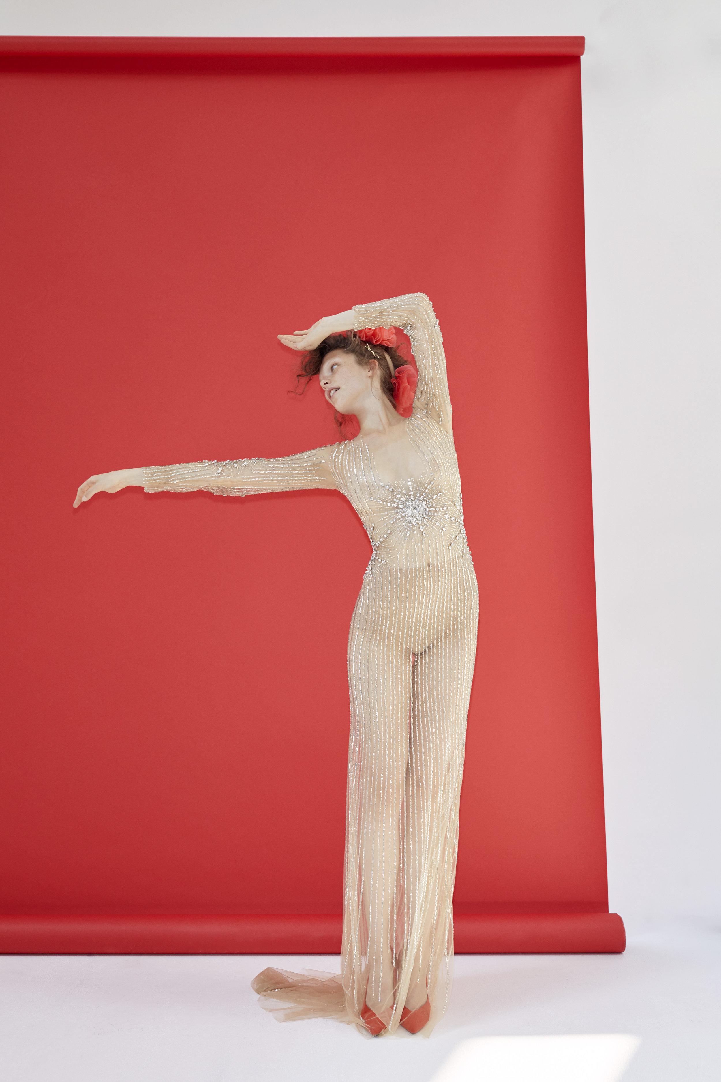 Uel Camilo Couture SS19