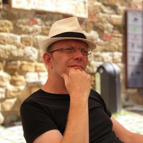 Peter Kooi