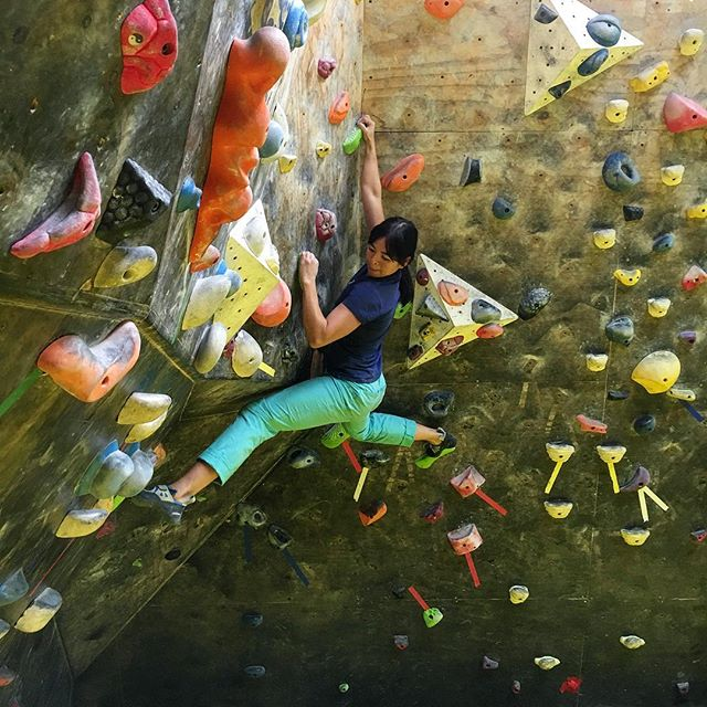 11 NEW PROBLEMS AT THE LACTIC FACTORY • Green holds are up! Thanks to all the routesetters on duty today : @coach.garry @aunty_jesk @teagaziii @jo_heng12 @justinfoo • #thelacticfactory #newproblems #lacticcrew #boulderingym #bouldering #routesetting #training #climbing #revamped