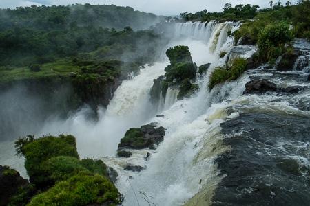 Iguzu Falls, Argentina