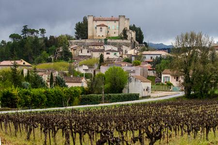 Village of Mirabeau