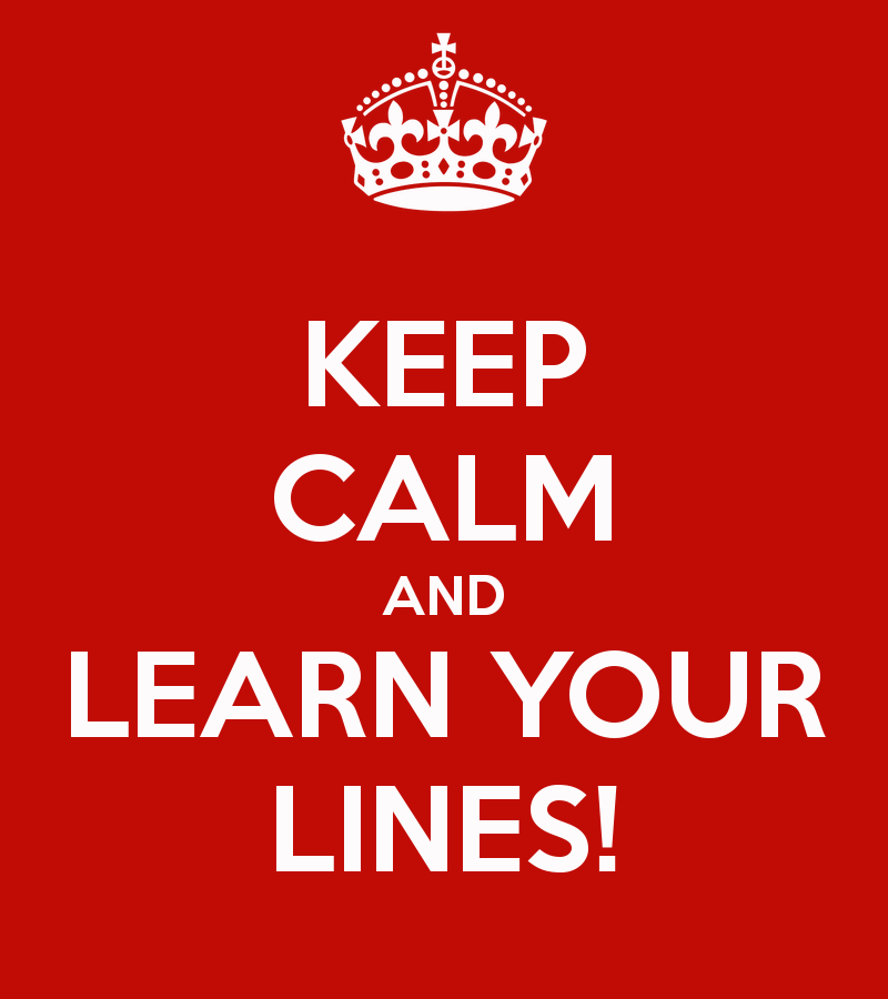 keep-calm-and-learn-your-lines-10.png