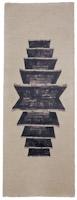 Pagodas 98-05, 1998 (2000)