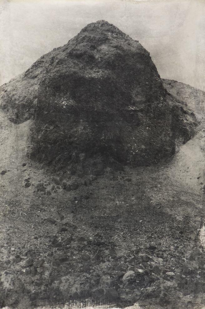 "Lee Jung-jin's ""American Desert I 92-17 / Courtesy of the artist"