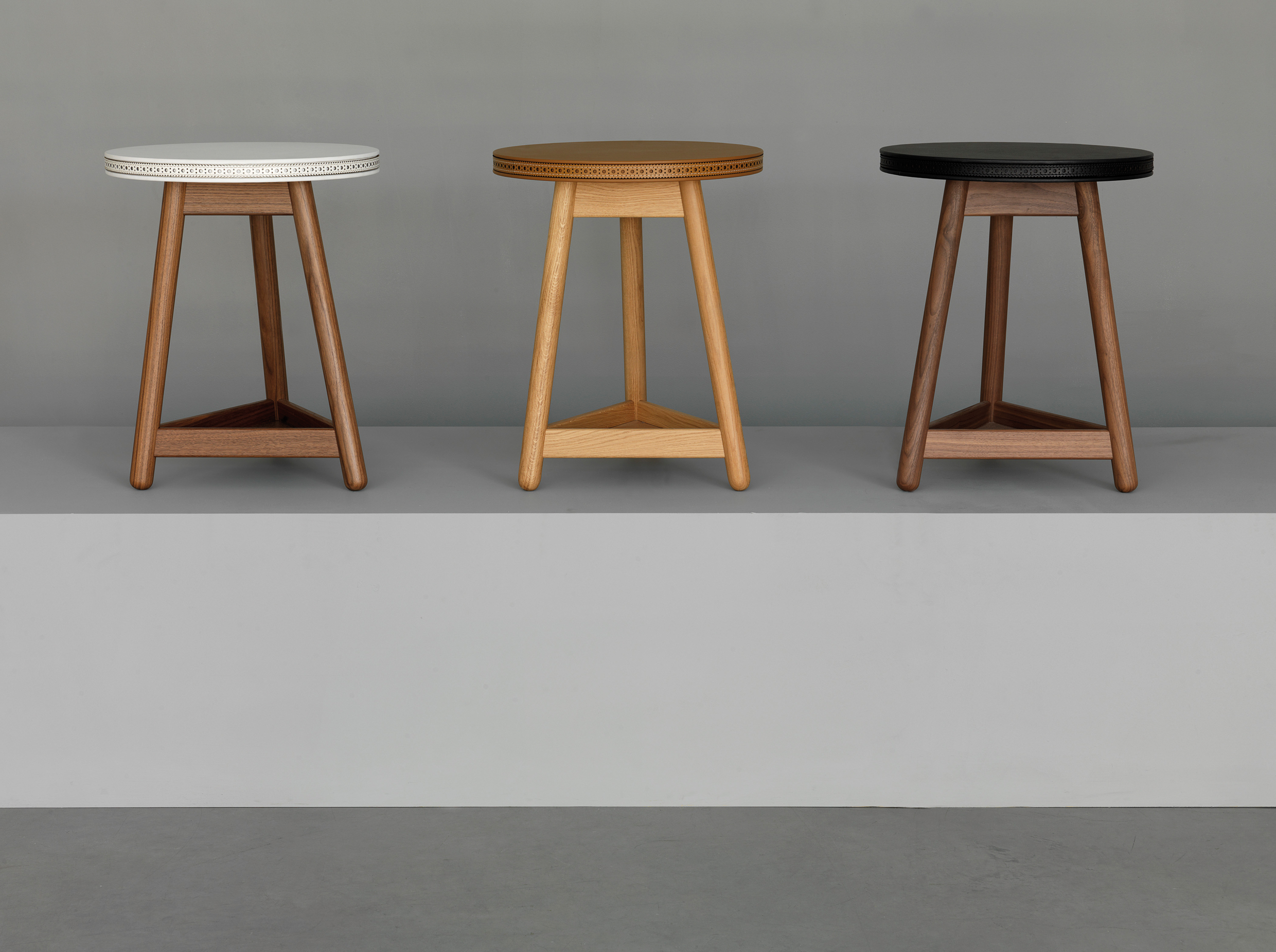 brogue occasional tables