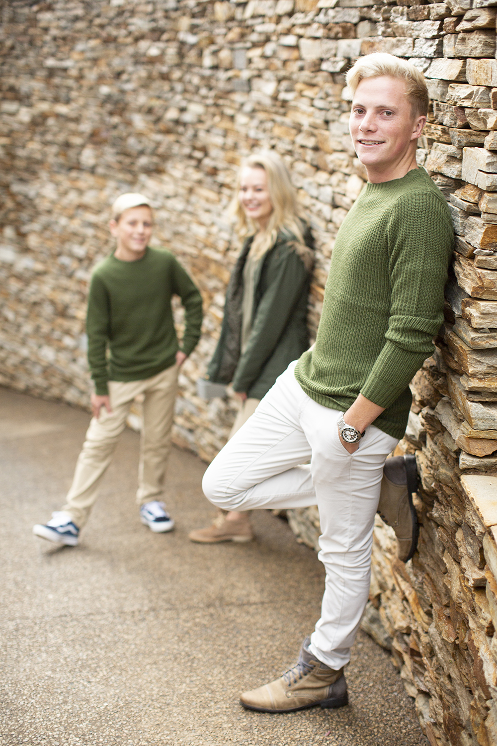 Leonie Family Shoot