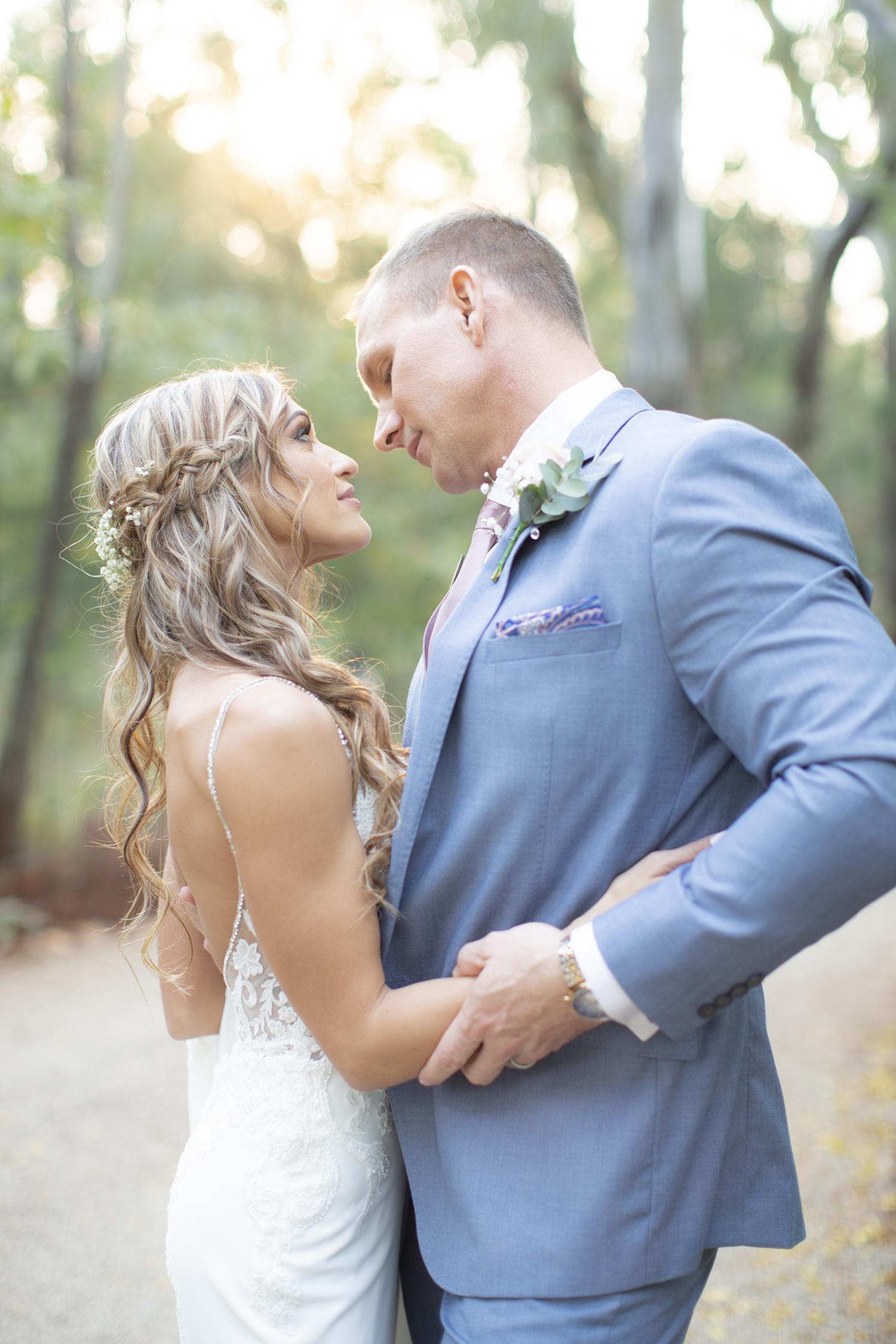 Neil & Bernice - Stunning Fine-art Classic Wedding