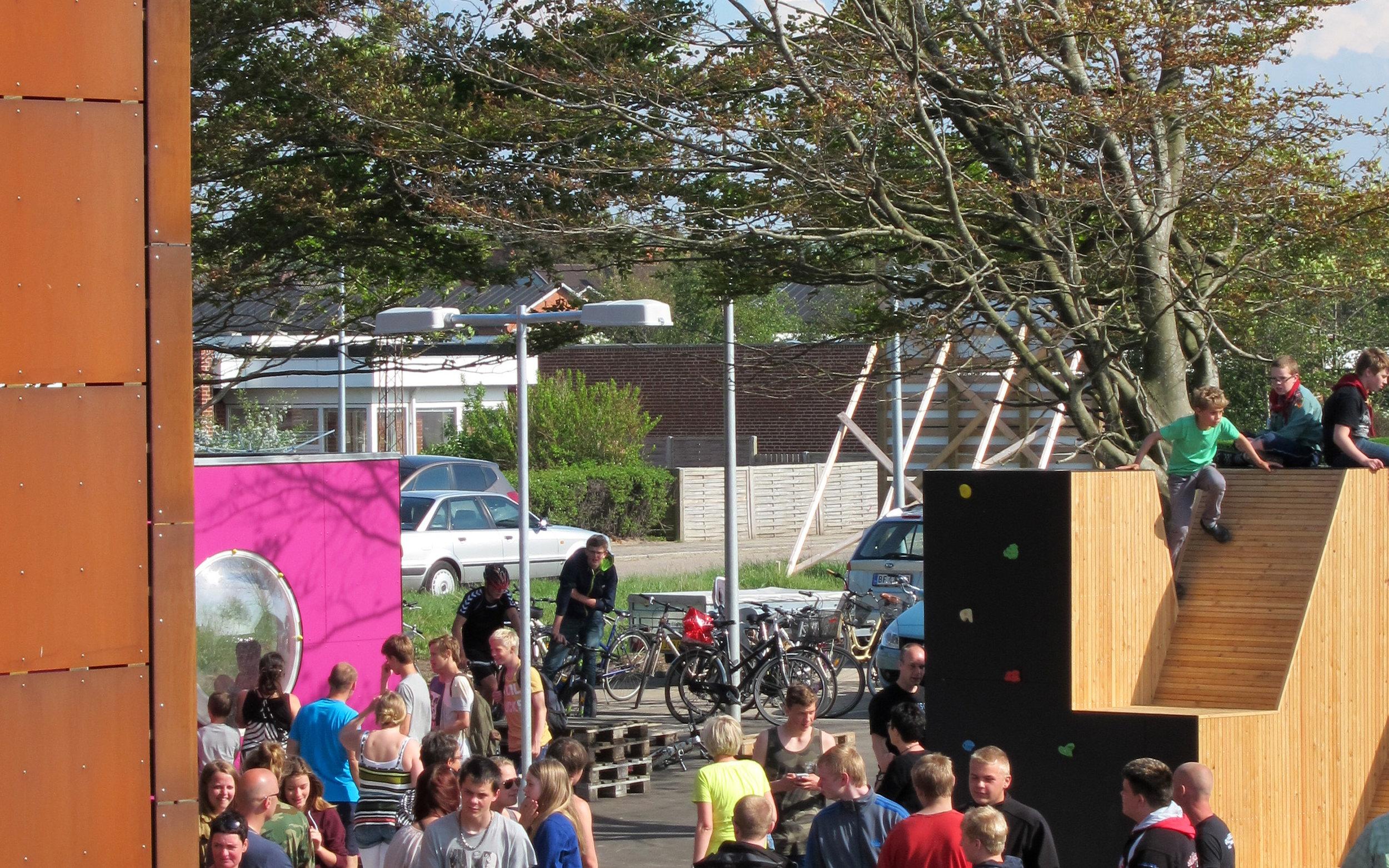 Teen Town | Holstebro | 2010