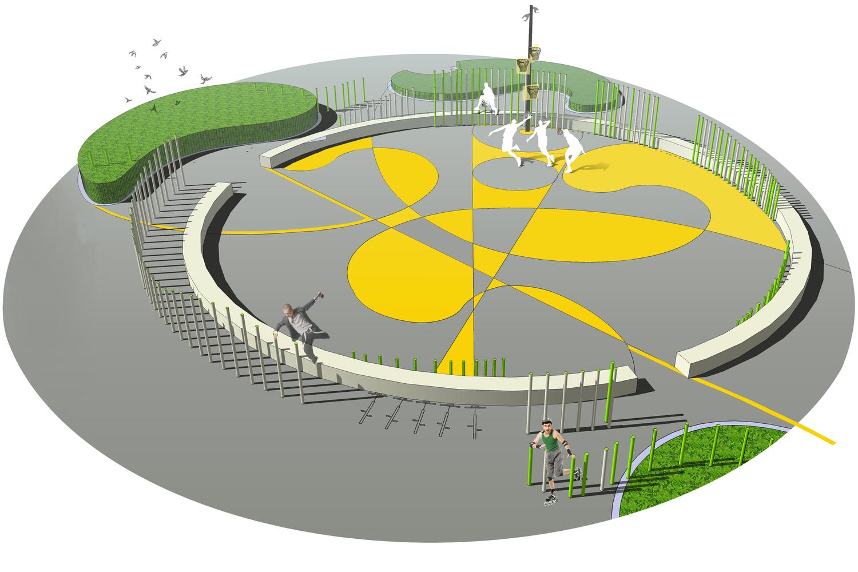 Illustration: URBANlab nordic