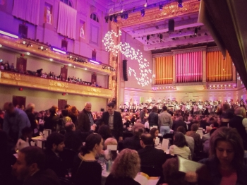 Tufts Night at the POPS