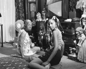 Latoya Ruby Frazier, from  The Notion of Family