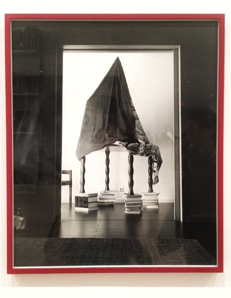 Joanna Piotrowska (Polish, born 1985),  XXXIII  FROWST,  2013-14. Gelatin silver print.