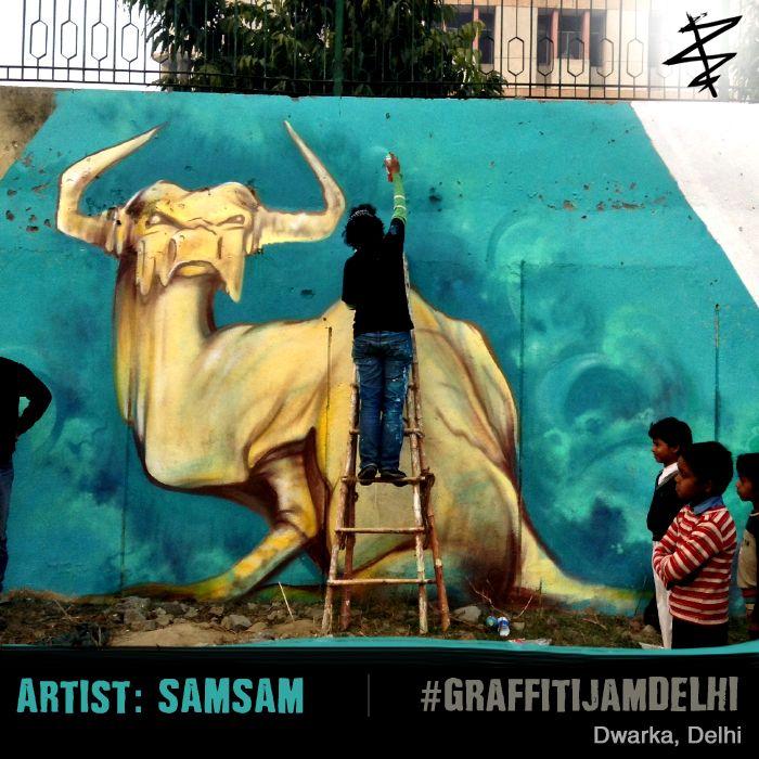 SAMSAM (New Delhi, India)