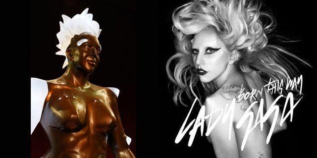 """Artist Orlan Tries Again to Sue Lady Gaga for Plagiarism"""