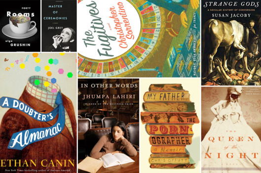 """8 Books You Need to Read This February"""
