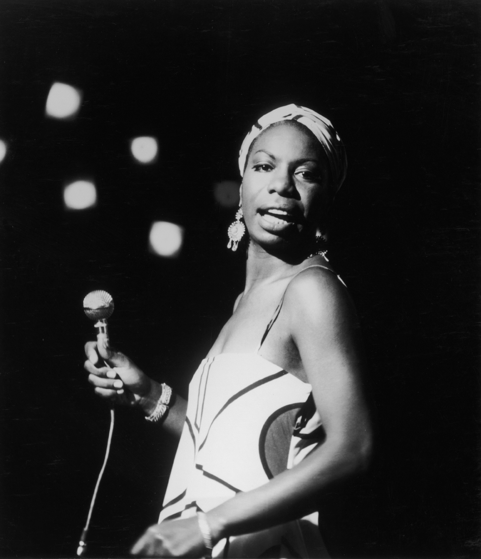 """The Fierce Courage of Nina Simone"""