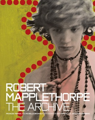 """""""Patti Smith Reads Her Beautiful Letter to Robert Mapplethorpe About How He Taught Her What It Means to Be an Artist"""""""