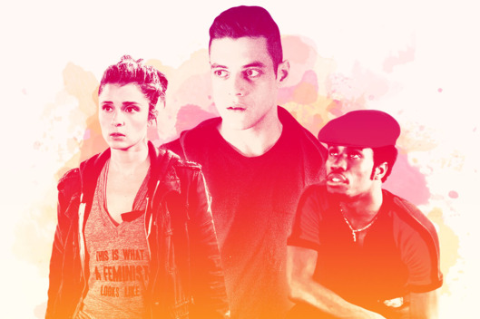 """""""Summer TV Preview: Mr. Robot, The Get Down, and More Shows to Watch For"""""""