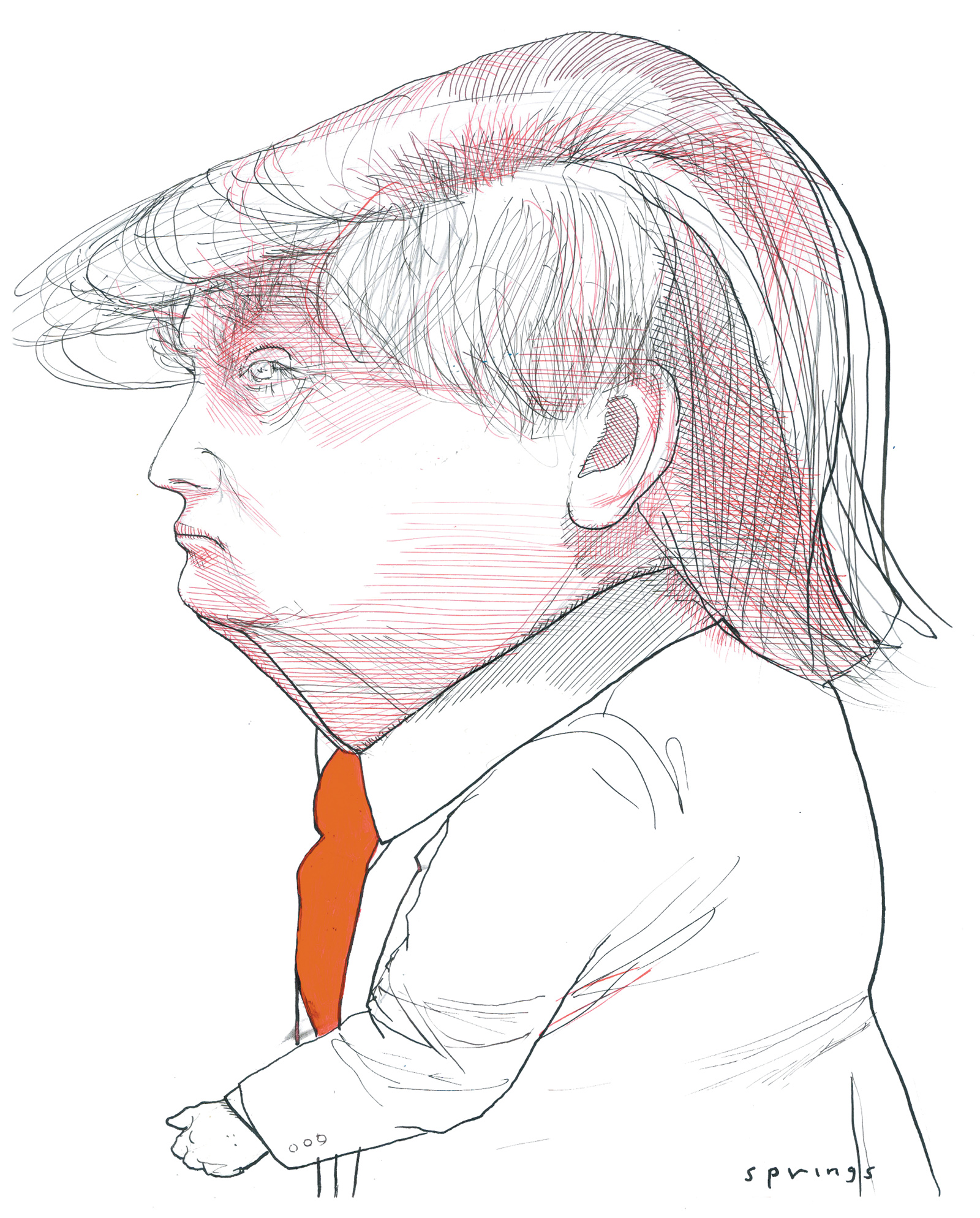 """Why Trump Was Inevitable"""