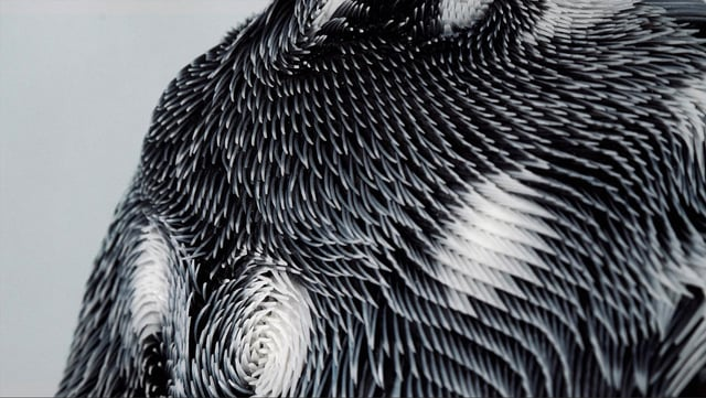 """""""This 3D-Printed Top Can Tell When Someone Is Checking You Out"""""""
