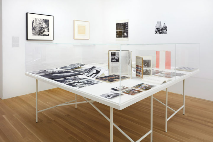 """""""Lost in an Art Historian's Annals of 1960s–70s NYC"""""""