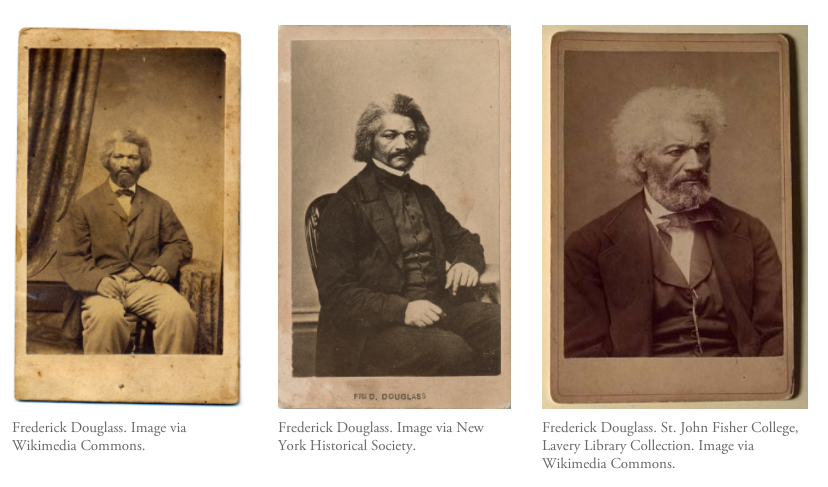 """How Frederick Douglass Harnessed the Power of Portraiture to Reframe Blackness in America"""