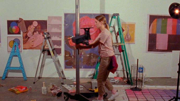"""An Artist's Meditation on Color Reveals a Secret History of Film"""