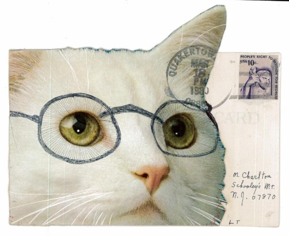 """""""New Smithsonian Show Mines the Rich History of Cat Art—Before the Meme"""""""