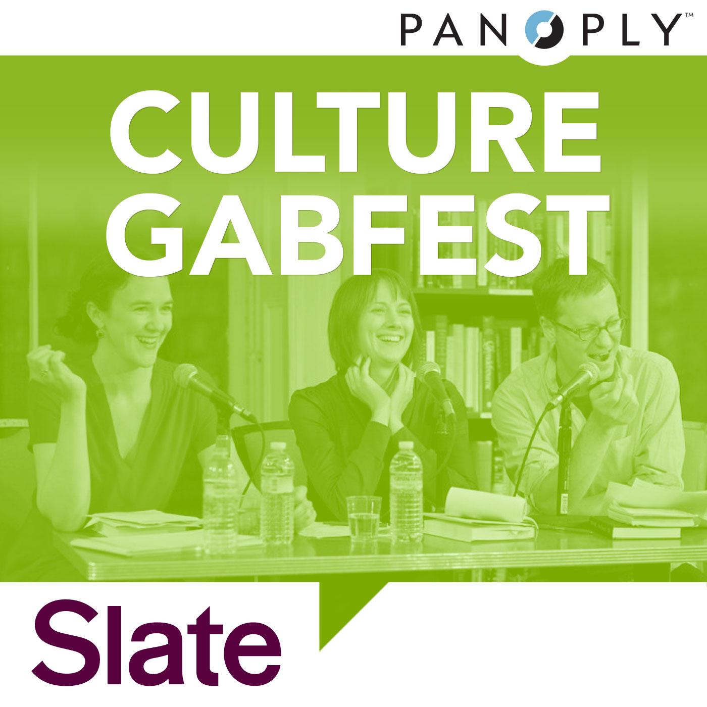 """The Culture Gabfest ""Summer Strut 2017"" Edition (PODCAST)"""