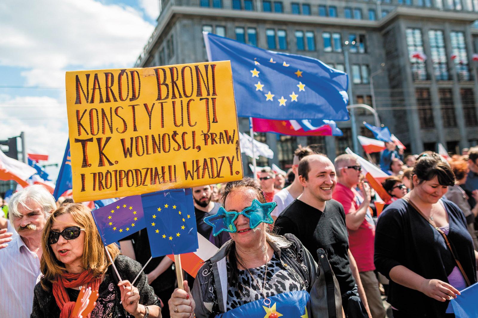"""A New European Narrative?"""