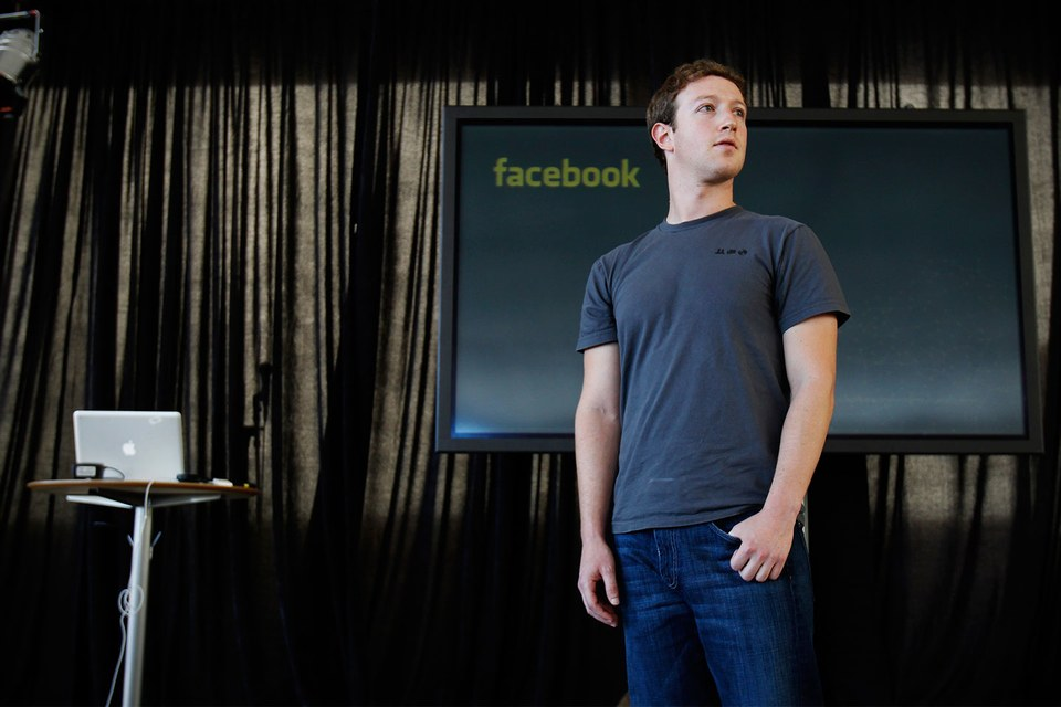 """""""""""Oh My God, What Have I Done?"""": Some Early Facebook Employees Regret the Monster They Created"""""""