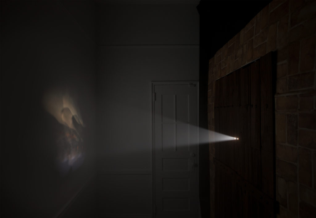 """Duchamp's Last Riddle"""